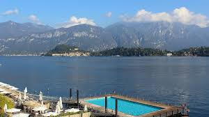 luxury 5 star hotel on lake como near bellagio grand hotel tremezzo