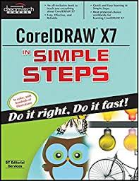 corel draw x4 tutorials tamil buy coreldraw x7 the official guide book online at low prices in