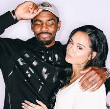 biography about kyrie irving kehlani parrish nba kyrie irving s girlfriend bio wiki