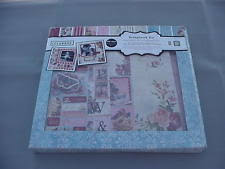 colorbok scrapbook colorbok scrapbook album kit pastel floral girl stickers accents