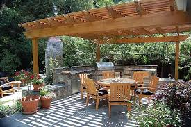 Backyard Decks Pictures M U0026m Builders Decks Arbors Patio Covers Deck Contractor Deck