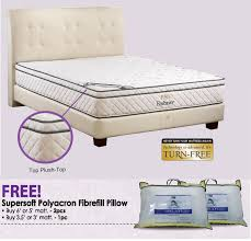 King Koil Sofa Review by King Koil Embassy Chiropractic Coil Mattress Victoria