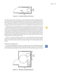 public restroom floor plan chapter 2 planning guidebook for airport terminal restroom