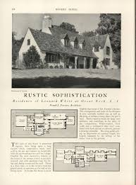American House Design And Plans 526 Best Old House Plans Images On Pinterest Vintage Houses