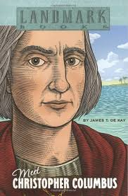 7 books to read with kids about christopher columbus