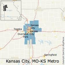 kansas city metro map best places to live in kansas city metro area missouri