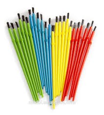 kids paint brushes kids paint brushes suppliers and manufacturers