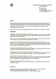 Project Architect Resume Resume Landscaping Resume For Your Job Application