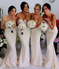 where to get bridesmaid dresses beige bridesmaid dress naf dresses