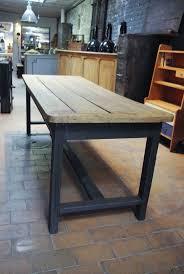 Table Salle A Manger Habitat by Best 25 Table De Ferme Ancienne Ideas On Pinterest Table De