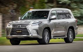 lexus suv 2016 lx lexus lx 2016 wallpapers and hd images car pixel