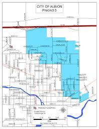 Ada Michigan Map by Calhoun County Clerk And Register Of Deeds Directoryprecinct