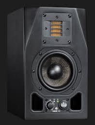 adam audio a3x active studio monitor nearfield