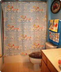 Geek Curtains 14 Cool Shower Curtains For Geeks Gadgether