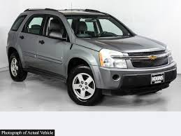2006 Chevy Equinox Interior Used 2006 Chevrolet Equinox Ls For Sale In Westminster Md Vin