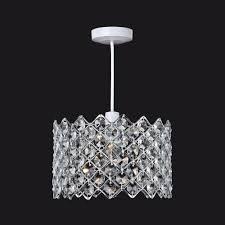 black crystal pendant light firstlight 8112 easy fit crystal ceiling pendant light lighting