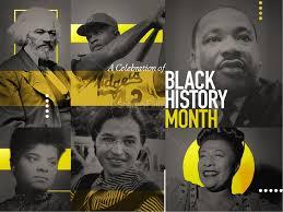 black history celebration sermon powerpoint martin luther king jr day