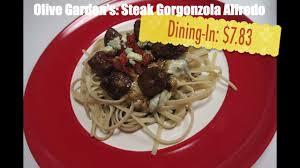 copycat recipes restaurant recipes steak gorgonzola alfredo