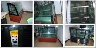 Food Display Cabinet Chiller For Sale Singapore Cake Display Freezer On Sales Quality Cake Display Freezer Supplier