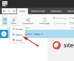 Personalization Items Getting Started With Sitecore Ip Geolocation Personalization