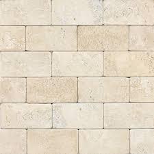daltile travertine natural stone tumbled 3 x 6 tile u0026 stone colors