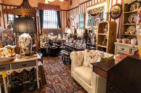 the white lion antiques hartley wintney