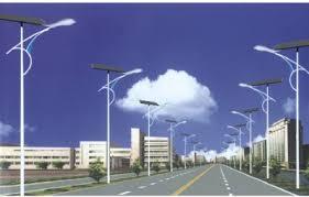 what is street light in sierra leone the us 7 872m solar street light project is in