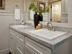 Decorate A Bathroom by Vanity Double Sink Butcher Block Countertops Cade U0027s New Home
