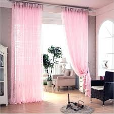 Light Pink Blackout Curtains Pink Blackout Curtains For Nursery Medium Size Of Pink Swag