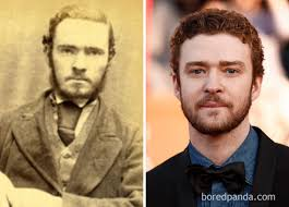 how to time travel images 13 celebrity lookalikes that prove time travel exists jpg