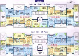 solitaire paradise in wakad pune price location map floor