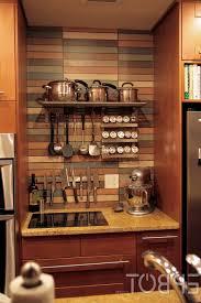 Tiny House Kitchen by Ash Wood Dark Roast Madison Door Tiny House Kitchen Ideas Sink