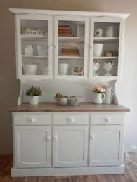 Country Hutch Furniture French Provincial Country Farmhouse Buffet And Hutch Sideboard