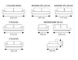 hauteur canapé taille canape angle canapac en cuir tosca l dimensions dimension
