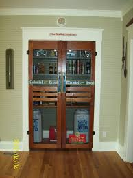 another cool pantry door these remind me of when i was a kid