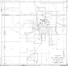 Land Ownership Map Isu Historical Maps