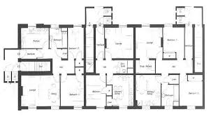 Floor Plans For Flats Braemara Group Property For Rent