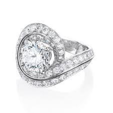 unique engagement ring settings unique engagement ring settings part ii crazyforus