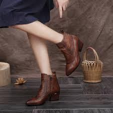 Comfortable Brown Boots Compare Prices On Comfortable Brown Boots Online Shopping Buy Low