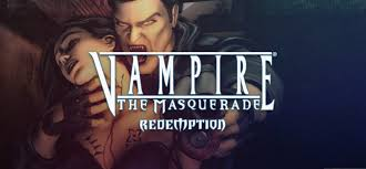 the redemption manual vampire the masquerade redemption 25 on gog com