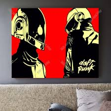 daft punk picture promotion shop for promotional daft punk picture