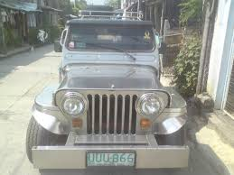 owner type jeep philippines owner type jeep used philippines