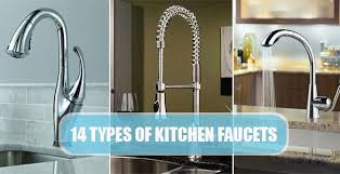 types of kitchen faucets types of kitchen faucets arminbachmann with 13
