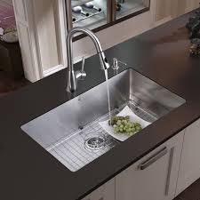 Kitchen Sink And Faucet Combo - Kitchen sink and faucet sets