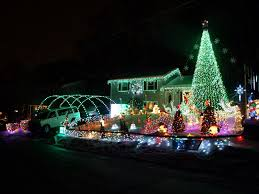 Light Show Lights Vote For N J U0027s Best Holiday Light Display Explore Our