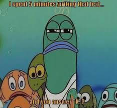 Sponge Bob Meme - the best spongebob memes jokes of all time