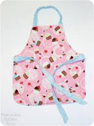 toddler apron oven mitt free pattern peek a boo pages