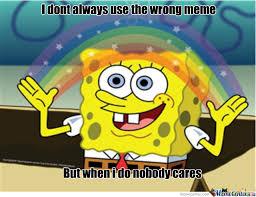 Double Rainbow Meme - double rainbow hands all the way by recyclebin meme center