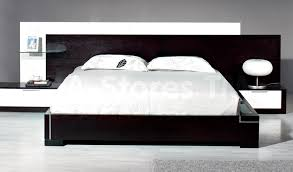 Compact Queen Bed Modern Bed Frames Tags Contemporary Modern Bedroom Furniture