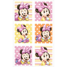 baby minnie mouse 1st birthday minnie mouse 1st birthday sticker sofia s 1st birthday
